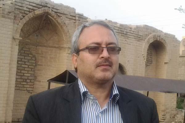 آذربایجان در دورهی فرمانروایی احمدیلیان(آقسنقریان) /  مجید رضازاد عموزینالدینی