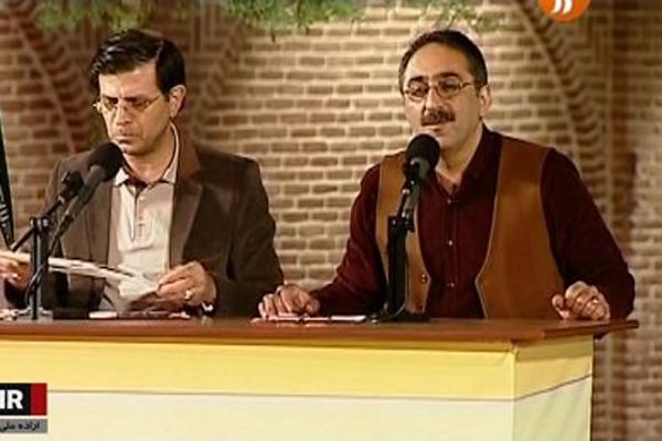 لبخند به «وحدت ملی» با «لبخند شمس» / دکتر مرتضی مجدفر