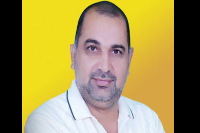 من کؤچمم / تورکیش محمد طوزلو (عراق)