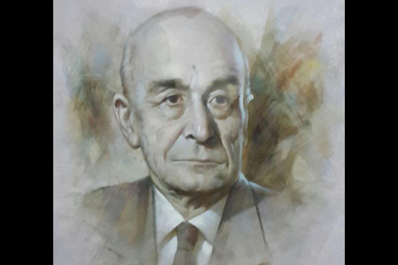 حلاج اوغلو؛ آذربایجانین بؤیوک بیلگین سیماسی / محمدرضا باغبان کریمی