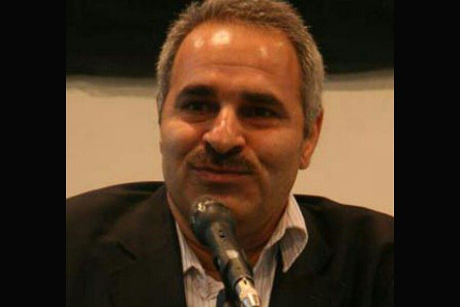 اکبر صالحی