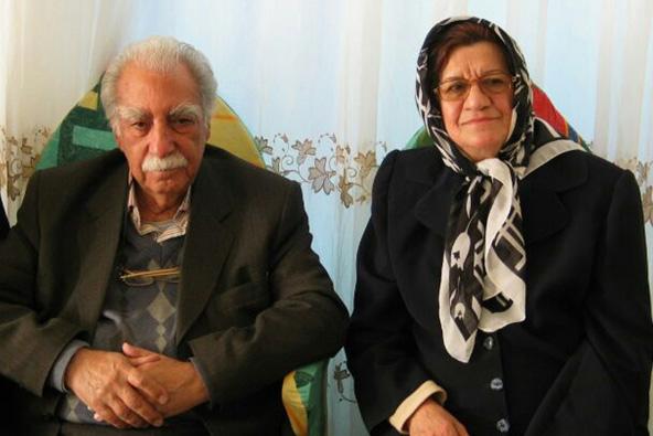زنان در سایه؛ نشاط وثوقی، مادر جذام ایران / فرانک فرید
