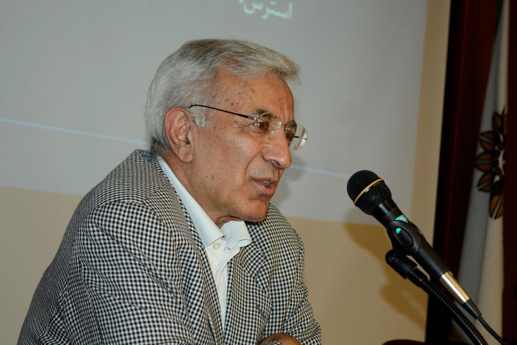 گفتگو با دکتر حسن عشایری(عصبشناس)