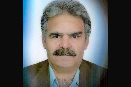 سن قاپیدان گیرنده / سیدجلیل حسینی