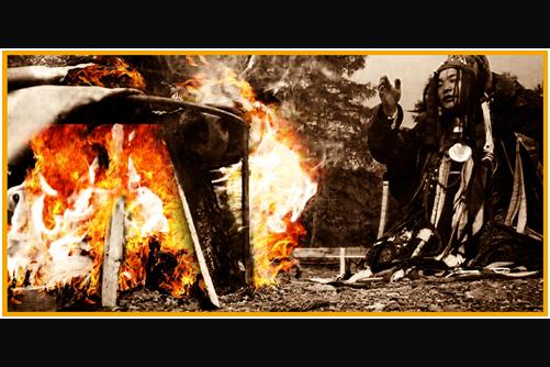 کیش آتش / اولگا آبیشوا* – ترجمه از: رحیم کاکایی