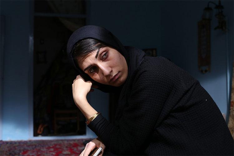 خوانشی بر فیلم « اِو »(خانه) / مهیار علیزاده. آیخان