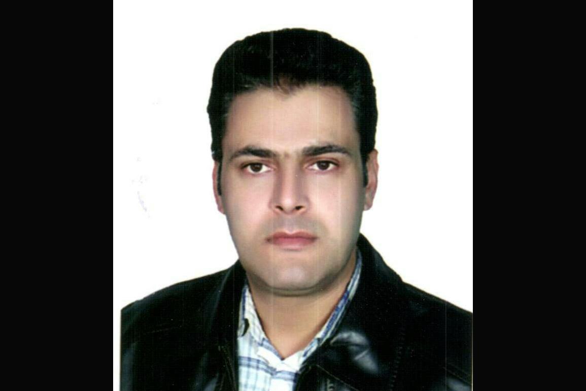 یازیرام چون بئکارام / مهران اسکندرزاده