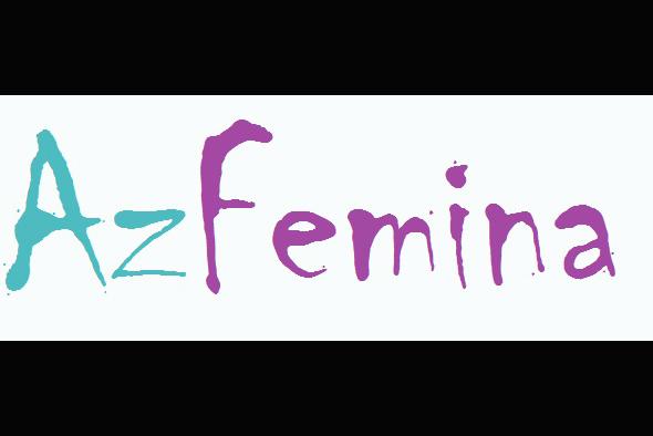 اطلاعیه سایت «آذ فمینا» www.Azfemina.com