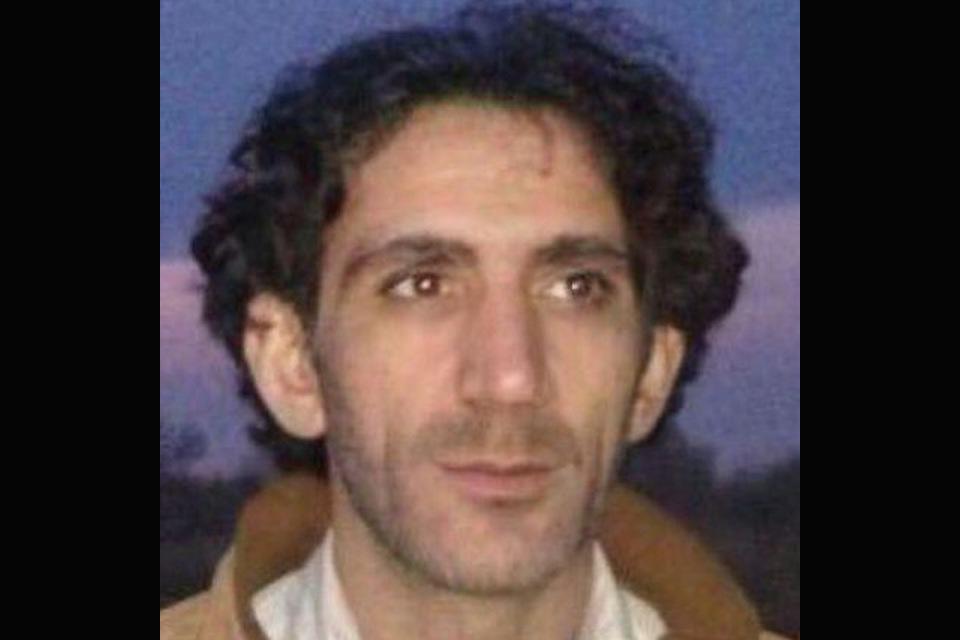 یاوروم / میرجمال حسینی(اینجیک)