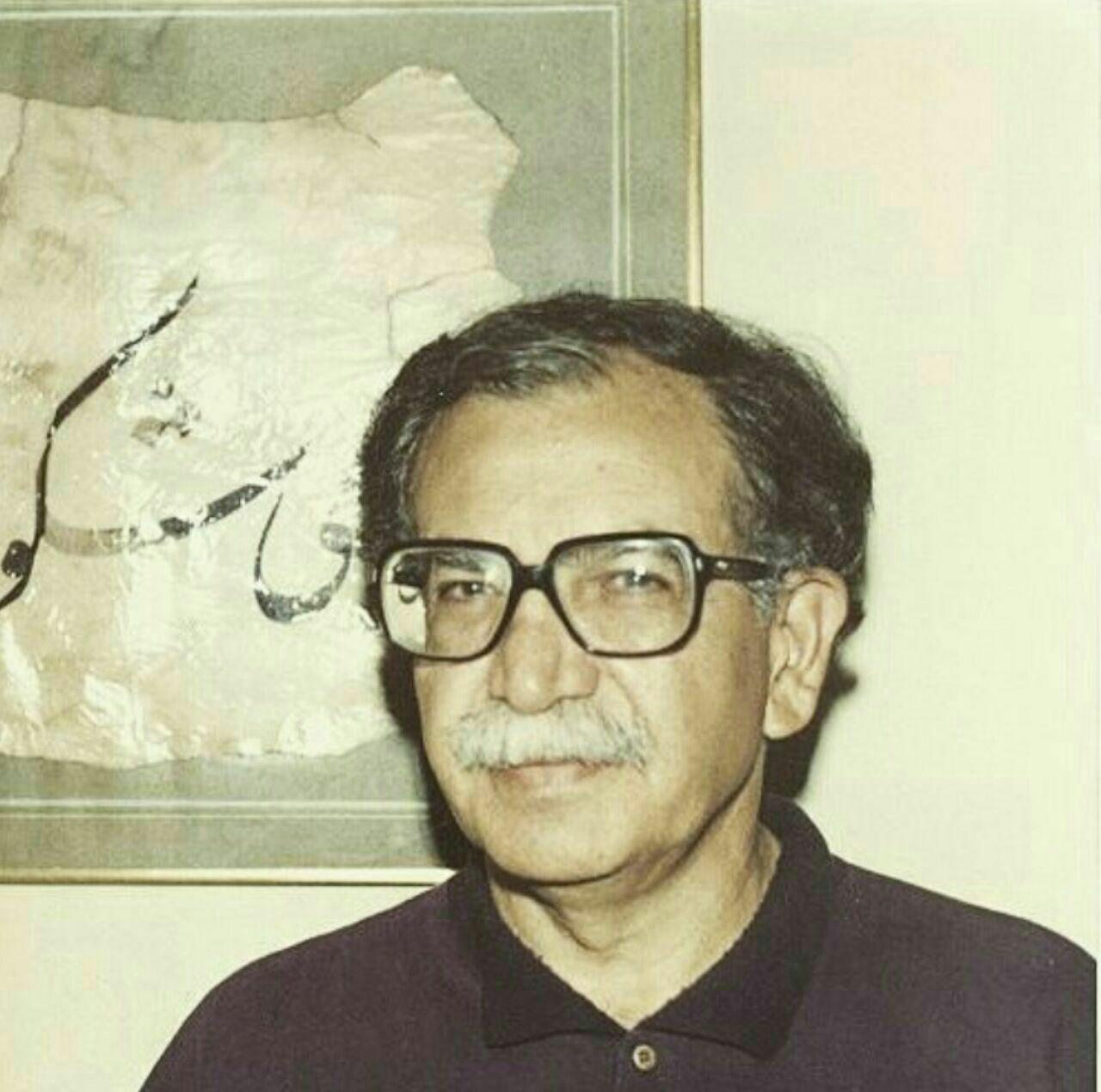 قورد/ علی اشرف درویشیان – چئویرن: ع. ن. چاپار