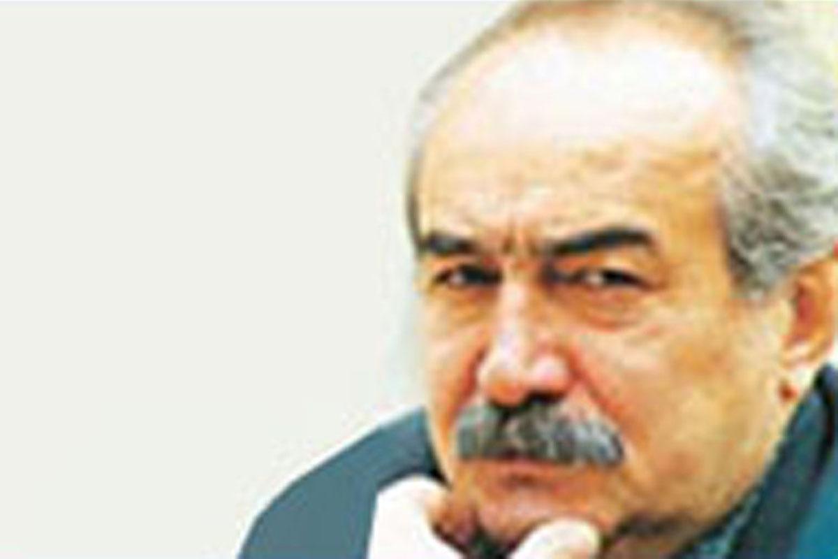 شام آغاجی / محمد خلیلی