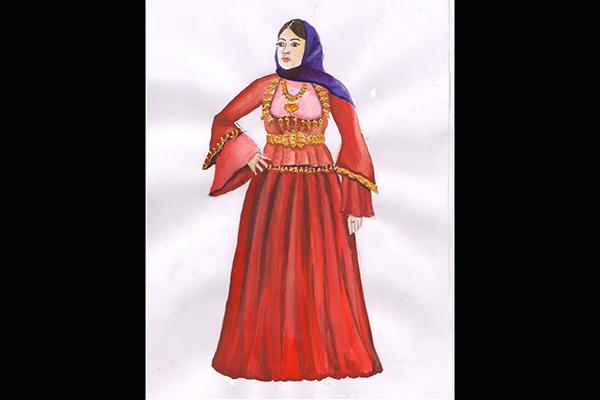 آذربایجان میللی گئییملرینین تاریخی اینکیشافی / آیسل ذولفقارلی