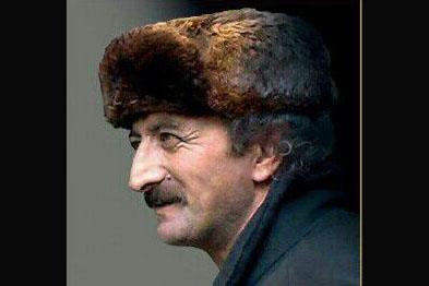 قاراداغلی شاعر «اسماعیل سلطانی(خاقان)» وفات ائتدی