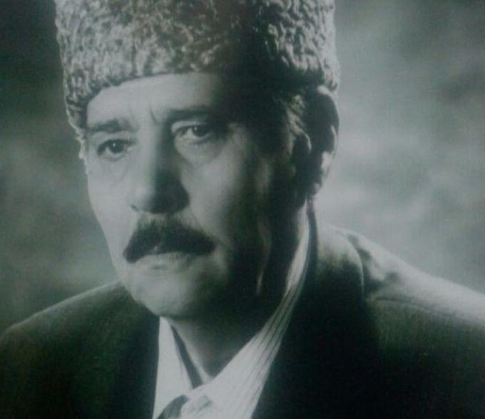 ashiq alasgar marandli