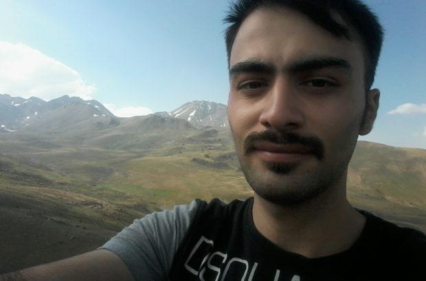 اوزاقلاردا ایشیقلانان کندلر/ سعید صادقیفر