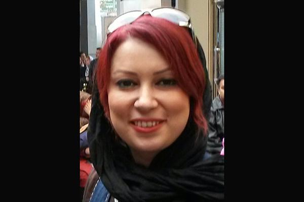 Helya Bashirzadeh