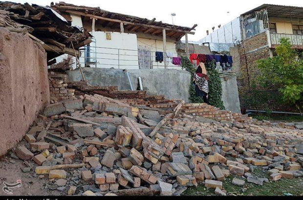 باشین ساغ اولسون آذربایجان! آذربایجاندا گوجلو زلزله باش وئریبدیر