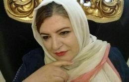 گل آنا! / سحر_خیاوی