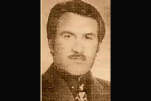 hasan irani