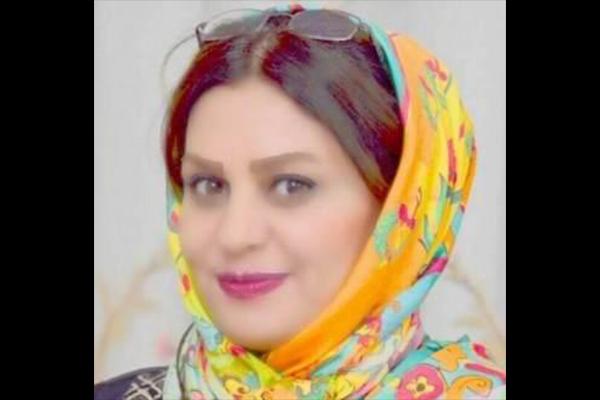 باهار / ویدا حشمتی
