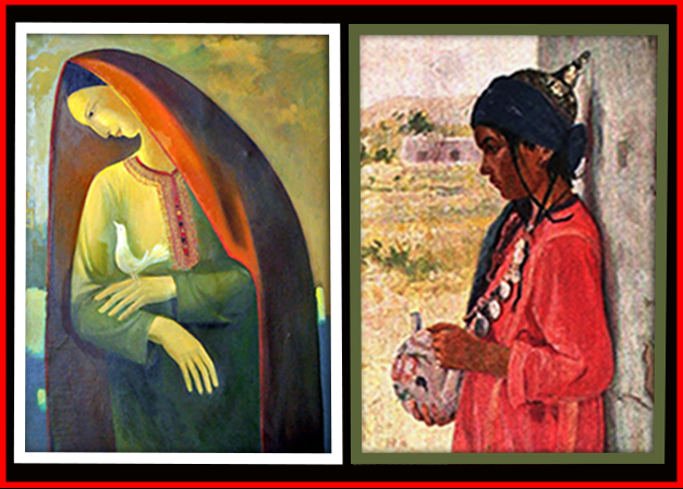 فولکلور، ادبیات، موسیقی و تئاتر ترکمنها (بخش نخست) / گردآوری و ترجمه: رحیم کاکایی