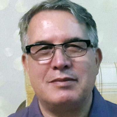 احمد عسگرپور