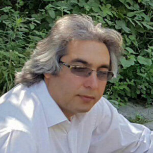 افراسیاب نوراللهی