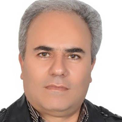 اکبر رضایی