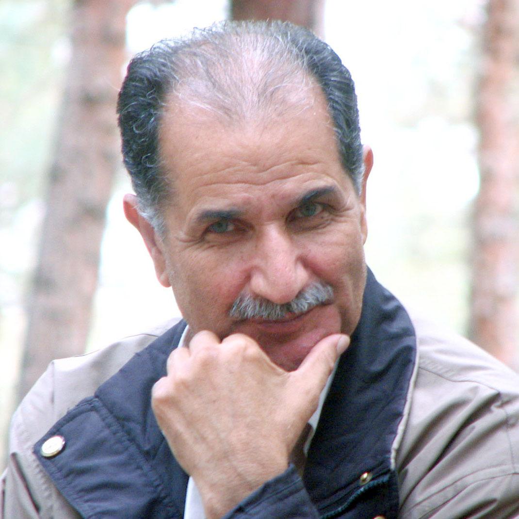 حبیب فرشباف