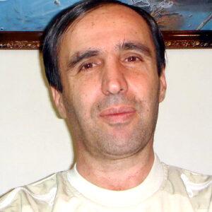 داوود اهری