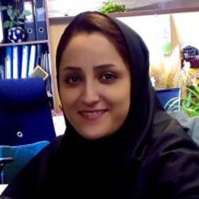 سودابه تقیزاده زنوز