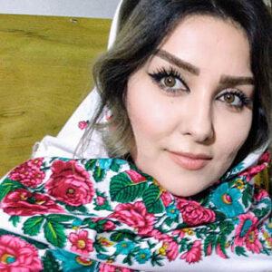 سولماز جمالی