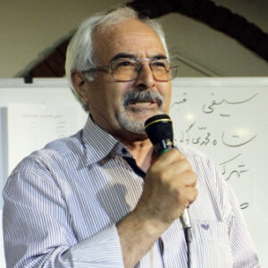 محمدحسین طهماسبپور شهرک (میرزه)
