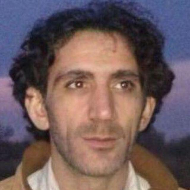 میرجمال حسینی (اینجیک)