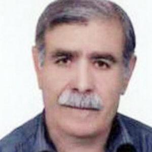 میرحسینقلی ریاحیفر (سیّد)