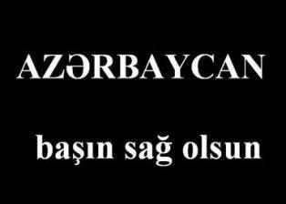 آذربایجان ادبی- مدنی درنکلرینین همدردلیک بیاننامهسی