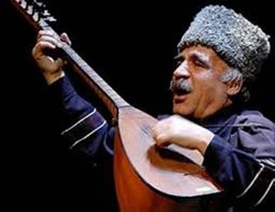 آی اوشاقلار صمد عمی گلمهدی! / اوخویور: عاشیق حسن اسکندری