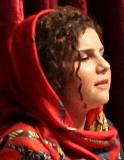 من سنی تانیدیم و شاعر اولدوم / آلما موغانلی