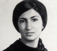Marziyeh-Ahmadi