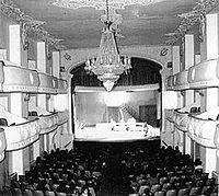 TabrizTheater