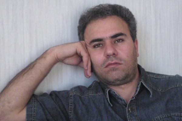 باش وورما / اکبر رضایی مولان
