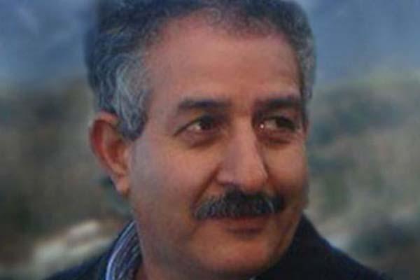 یوللار / میانالی علیرضا