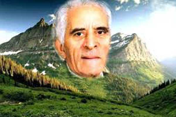آراز غمی داشینماز / ممد آراز