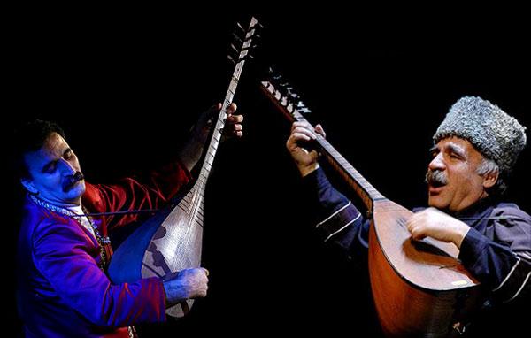 پایگاه خبری تحلیلی تخت نیوز سید محمد نجیبی موسیقی آشیقی آذربایجان