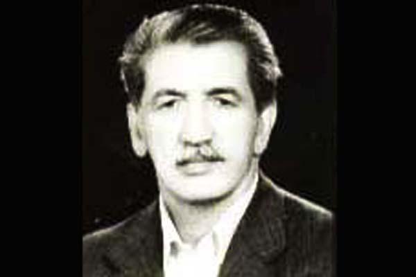 چال منی سازدا / عباس بزرگامین(۱۳۷۷- ۱۳۱۵)