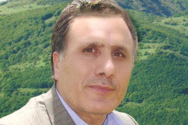 ایکی شعر / حسین اتابک(قاییتماز)