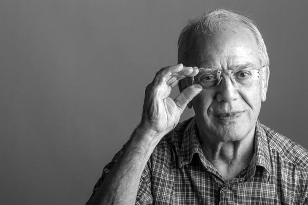 گفتوگو با استاد ابراهیم دارابی؛ نویسنده و معلم پیشکسوت/ دکتر مرتضی مجدفر