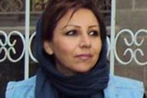 fariba mortazayi