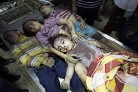 غزه / نیگار خیاوی