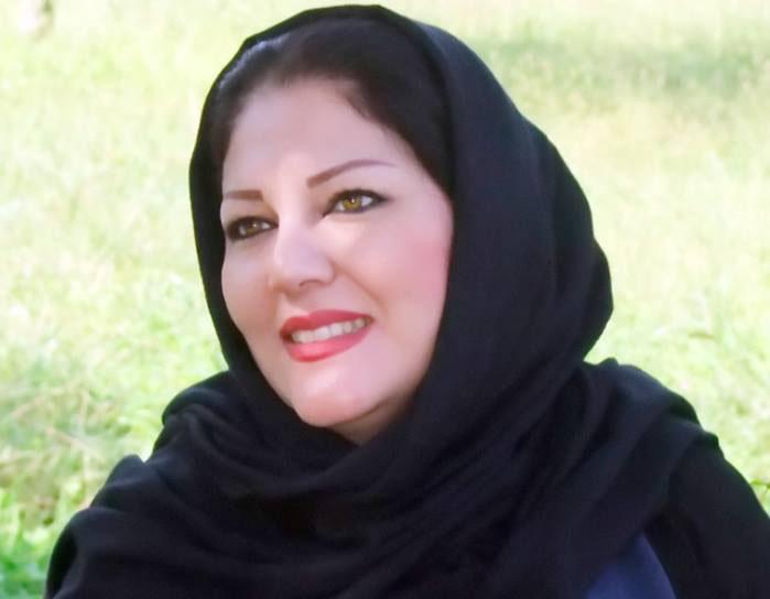 leyli kahali